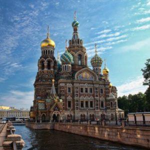 Храм Спаса на Крови в Санкт-Петербурге: музей-памятник