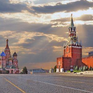 Красная площадь в Москве: главные достопримечательности