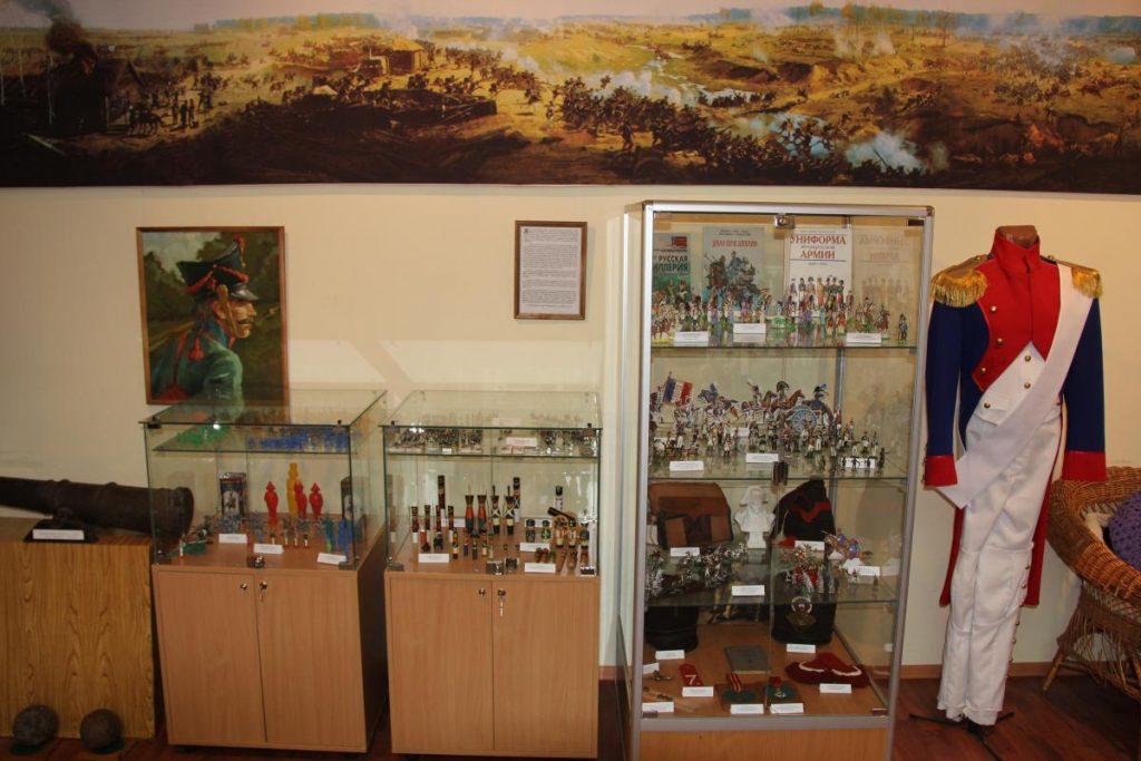 Музей Руза