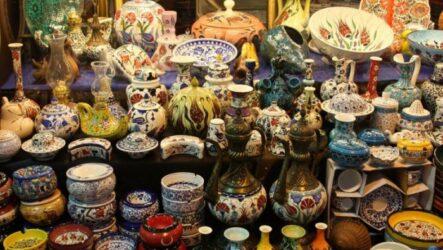 Что привезти из Абхазии: абхазские сувениры