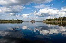 Достопримечательности Онежского озера