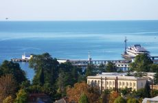 Достопримечательности Сухума — столицы Абхазии