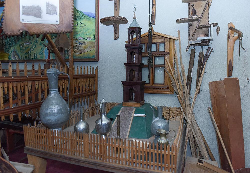 Музей Хецуриани