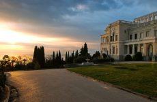 Достопримечательности Ливадии: Ливадийский дворец, Царская тропа