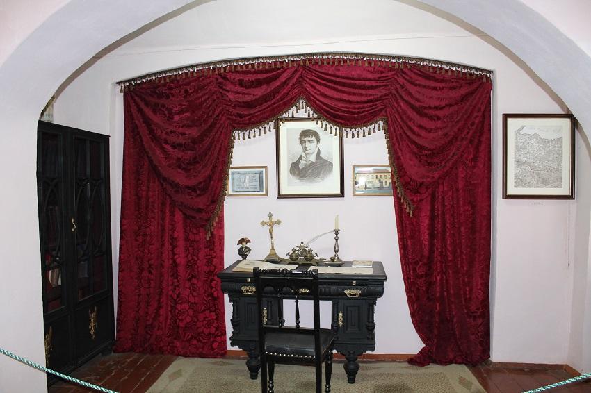 Музей замка Вальдау