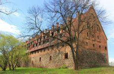 Замки Калининградской области: наследие немецких рыцарей