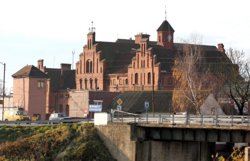 Замок Тапиу