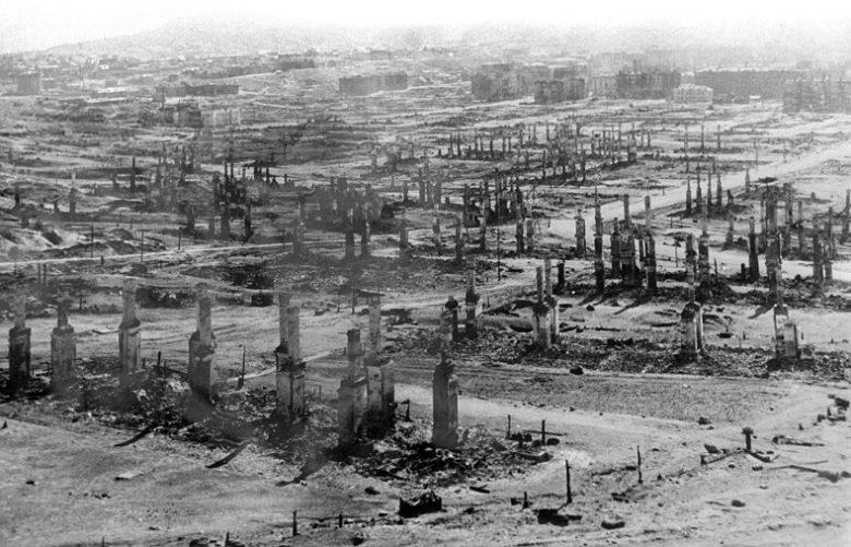 Мурманск 1942 од