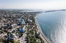 Достопримечательности Евпатории: крымского города-курорта