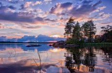 Достопримечательности Карелии — края озер и лесов
