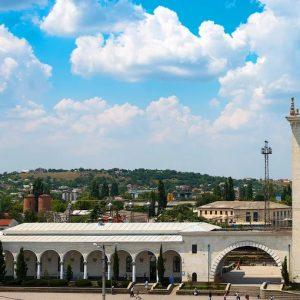 Достопримечательности Симферополя — столицы Крыма
