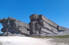 Аджимушкайские каменоломни: подвиг подземного гарнизона