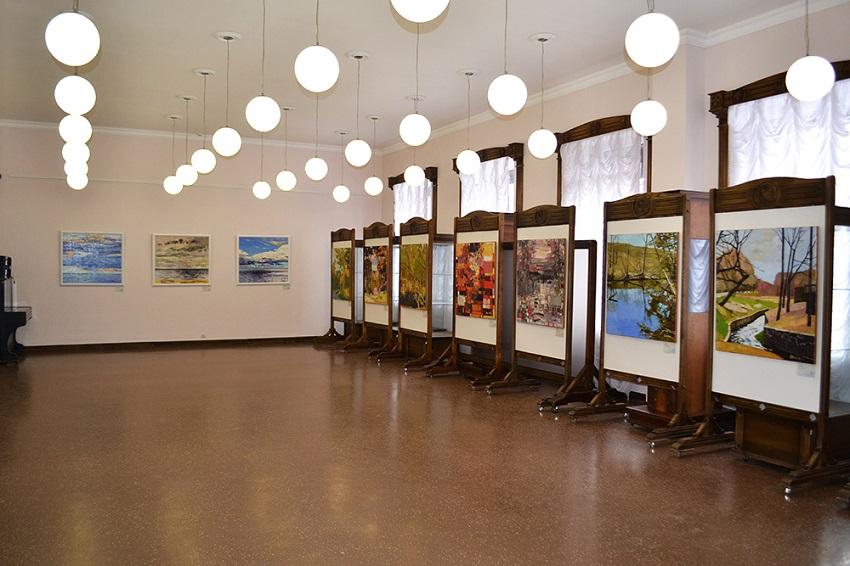 Гусевский музей