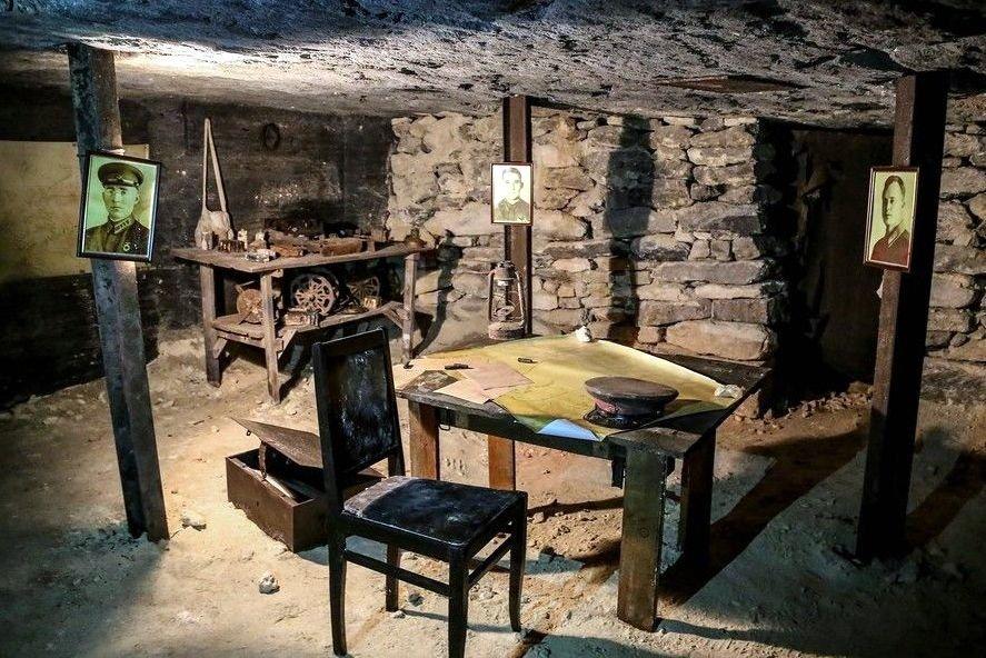 Музей Аджимушкайские каменоломни