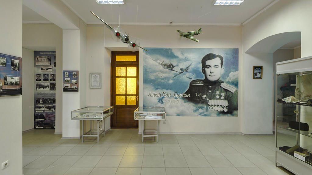 Музей Амет-Хан Султана