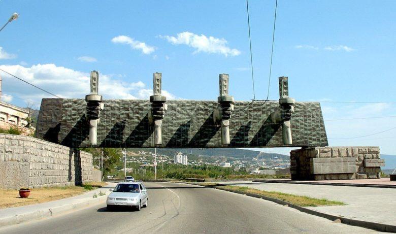 Руюеж обороны Новороссийск