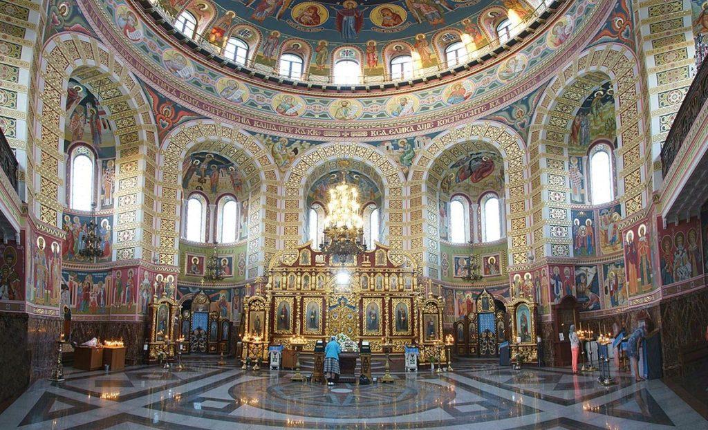 Собор Святого Николая Евпатория