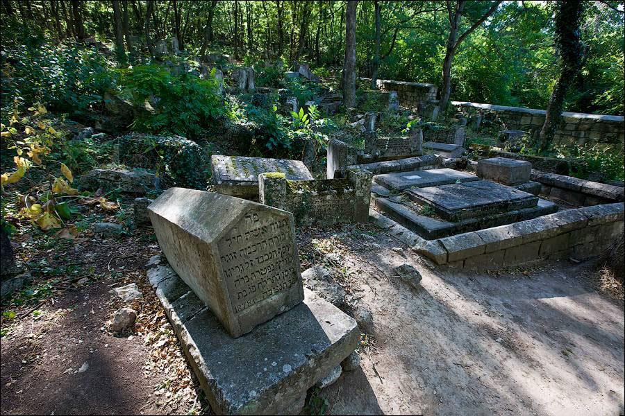 кладбище Балта-Тиймез