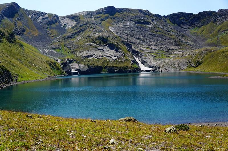 Озеро Адуэда