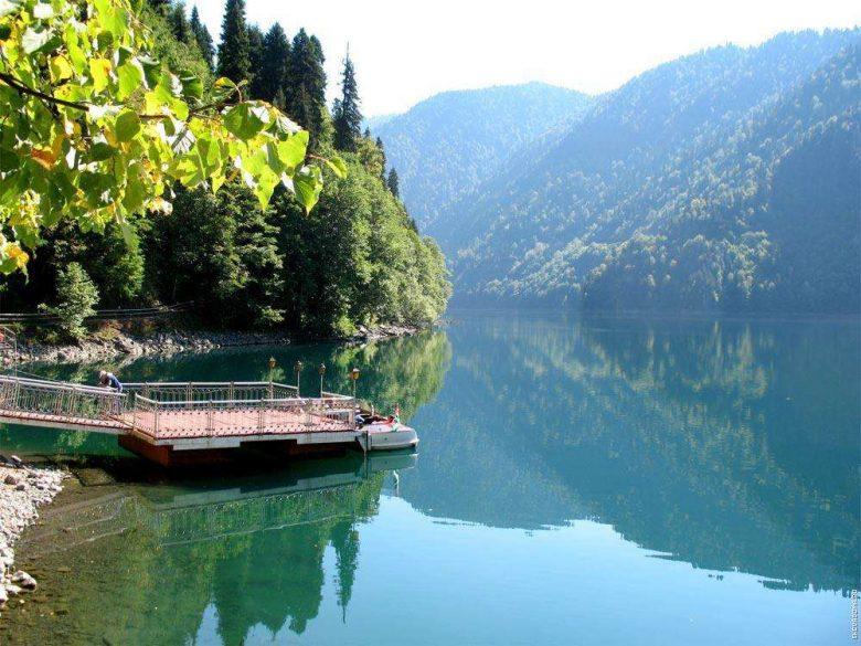 Чем заняться в Абхазии