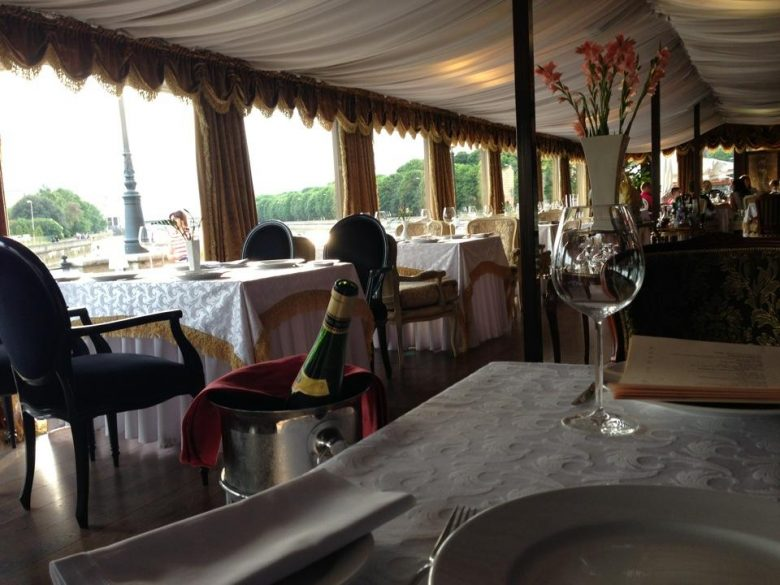 Рыбный ресторан Калининград