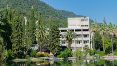 Плюсы и минусы отдыха в Абхазии — стране души