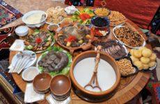 Что попробовать в Казахстане: казахская кухня