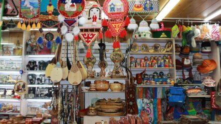Что привезти из Казахстана: казахские сувениры