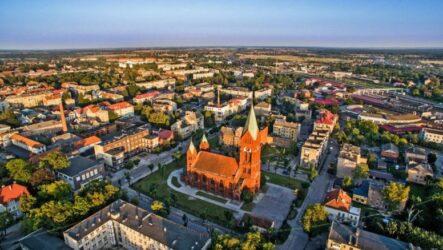 Достопримечательности Черняховска — бывшего Инстербурга