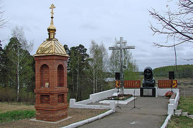 Малая пискаревка Александров