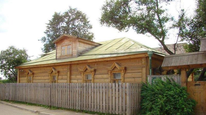 Музей Цветаевых Александров