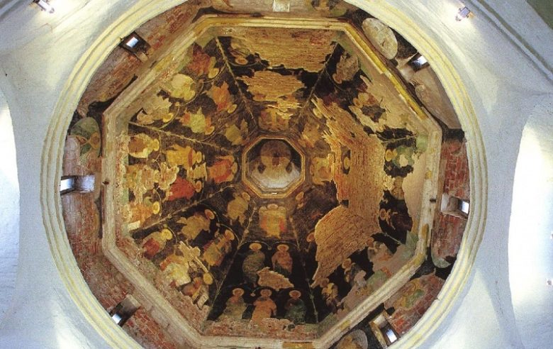 Покровский храм Александровская слобода