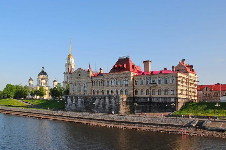 Новая биржа Рыбинск