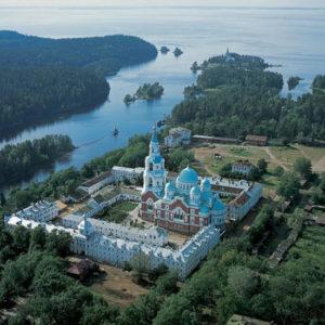 Остров Валаам: история и достопримечательности