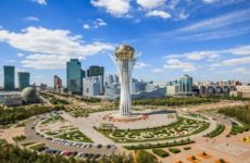 Достопримечательности Нур-Султана (Астаны) — столицы Казахстана