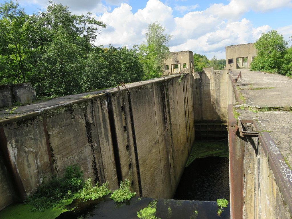 Мазурский канал