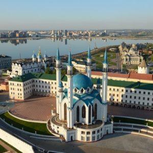 Достопримечательности Казани — столицы Татарстана