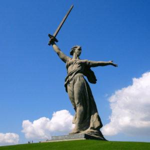Достопримечательности Волгограда: Мамаев курган, дом Павлова, музей «Сталинградская битва»