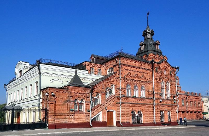 Владимирская городская дума