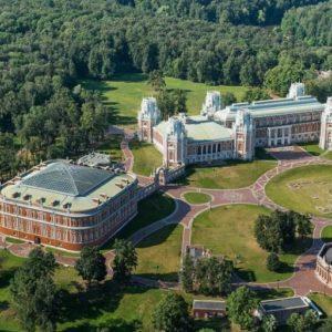 История Царицыно: загадка царской усадьбы XVIII века