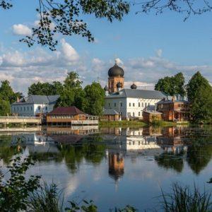 Достопримечательности Покрова и окрестностей