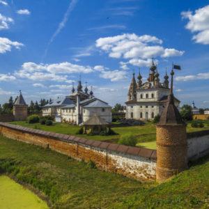 Достопримечательности Юрьев-Польского и окрестностей