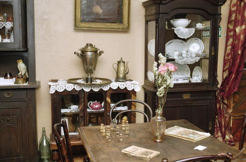 Краеведческий музей Покров