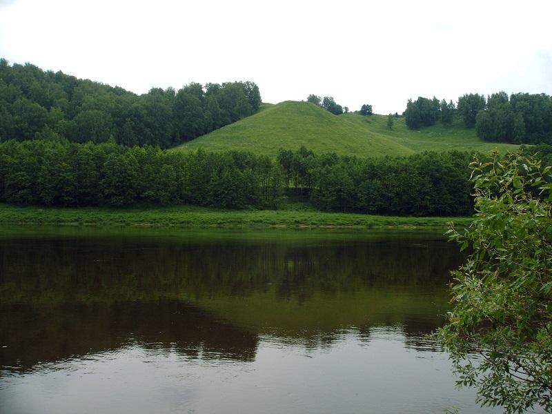 Лысая гора Гороховец