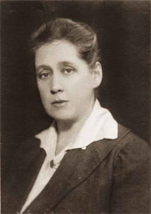Графиня Панина С.В.