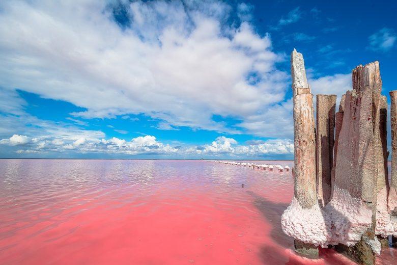 Озеро Сасык