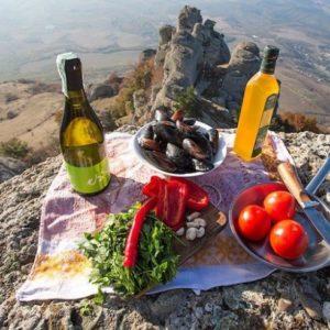 Что попробовать в Крыму: крымская кухня