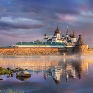 Соловецкие острова: история и достопримечательности Соловков