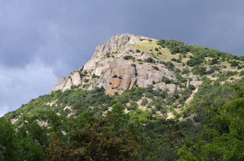 Гора Ай-Георгий