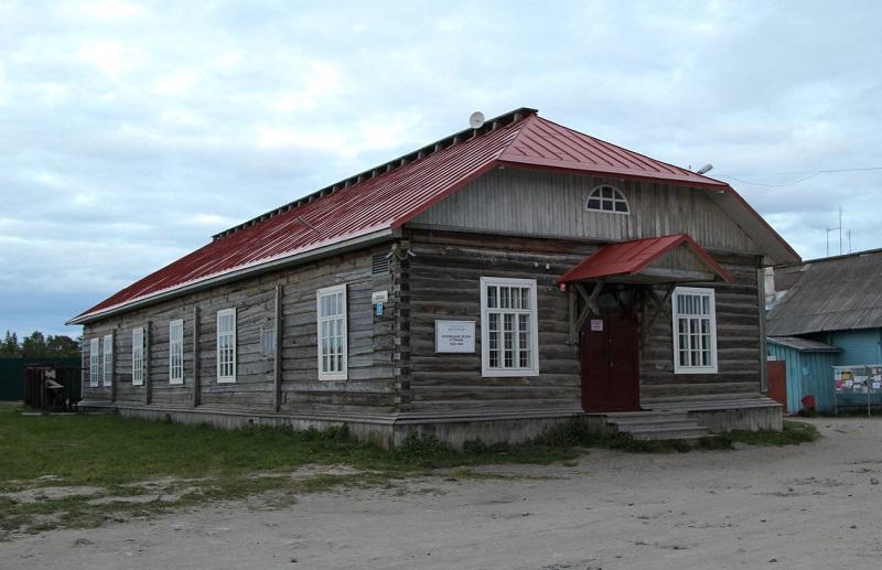 Музей История Соловецких лагерей
